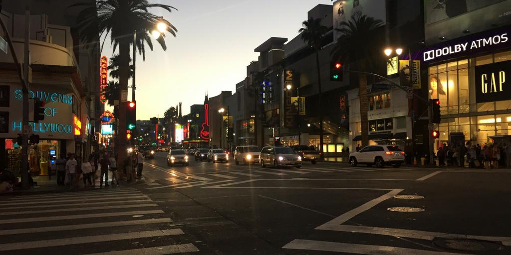 Hollywood Boulevard – Worth the Hype?