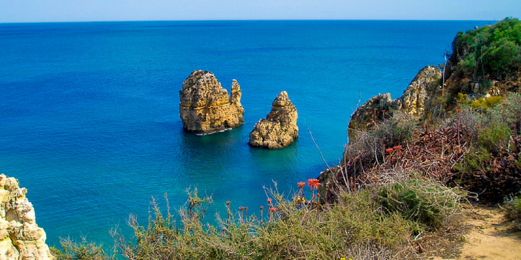My Favourite Places to Visit in the Algarve