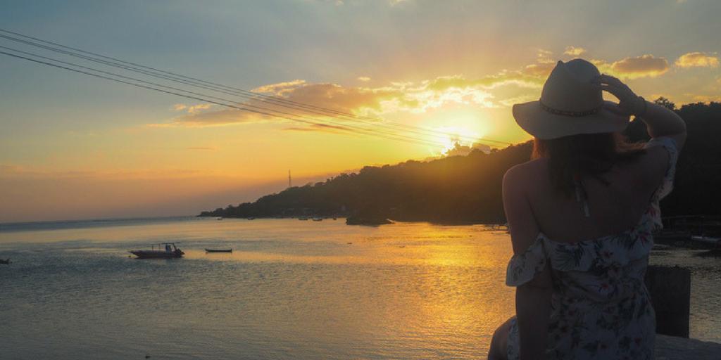 Top 5 Things To Do In Nusa Lembongan