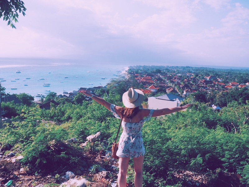 Things to do in Nusa Lembongan View Point
