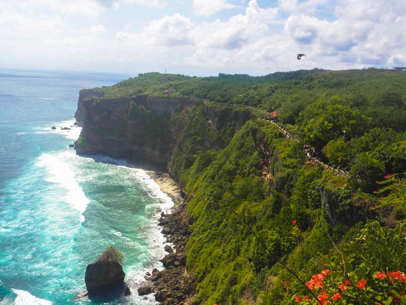 Sanur to Seminyak Bali
