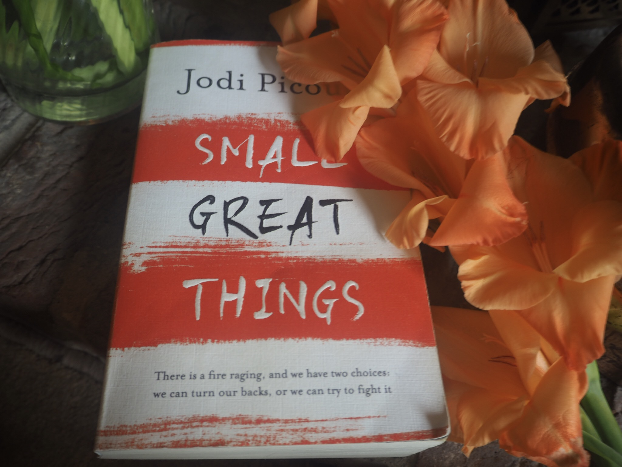 Summer Reading List 2017 Small Great Things