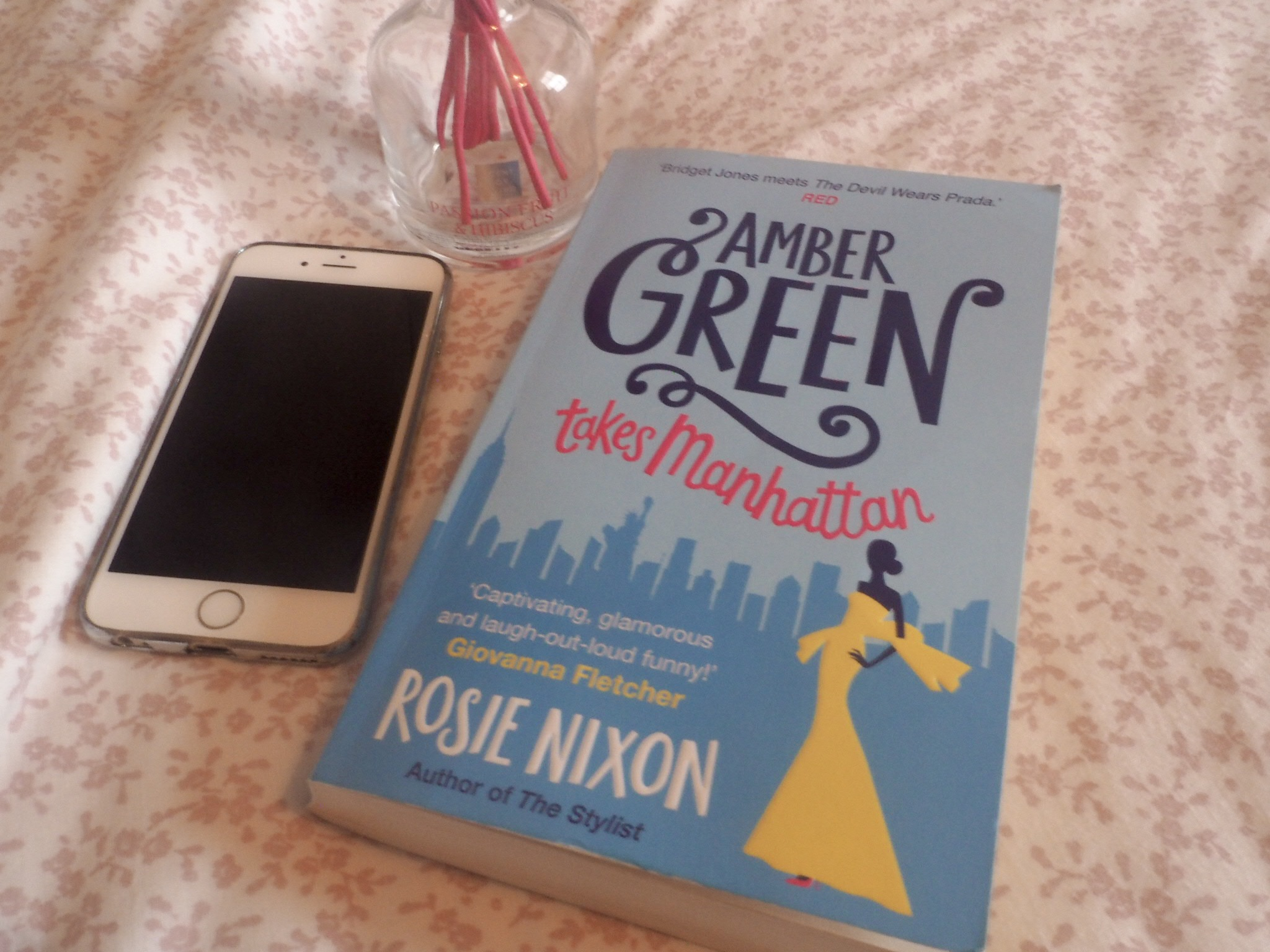Summer Reading List 2017 Amber Green Takes Manhattan
