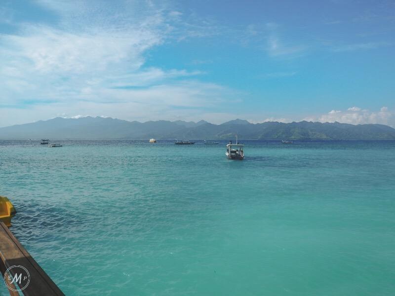 Lombok Day Trip