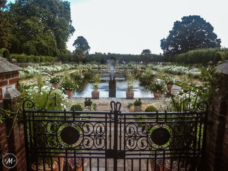 Ultimate guide to visiting Kensington Palace - kensington palace gardens