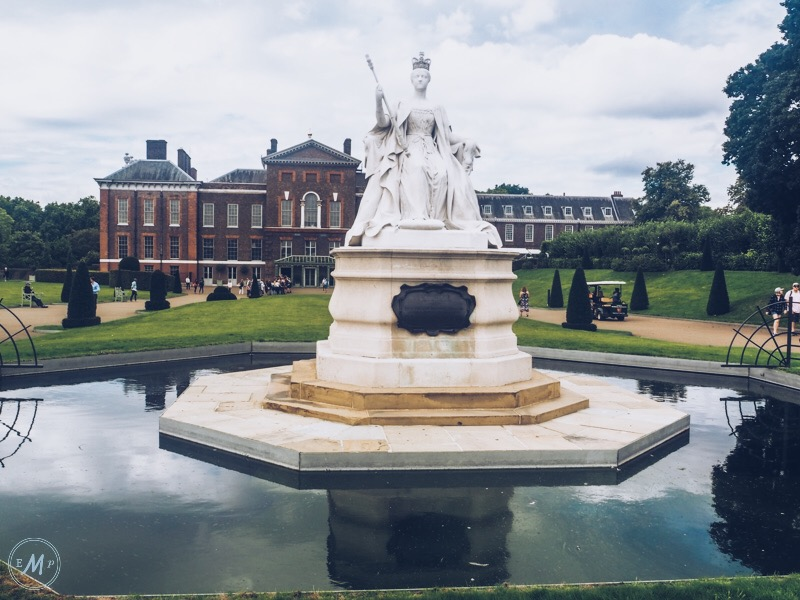 Ultimate guide to visiting Kensington Palace - Kensington palace exhibition, Queen Victoria Revealed