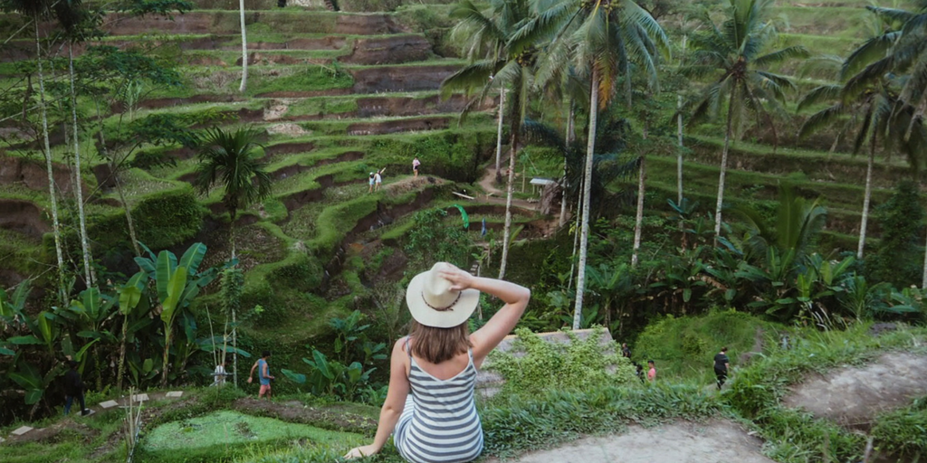 Unique Things to do in Ubud Bali