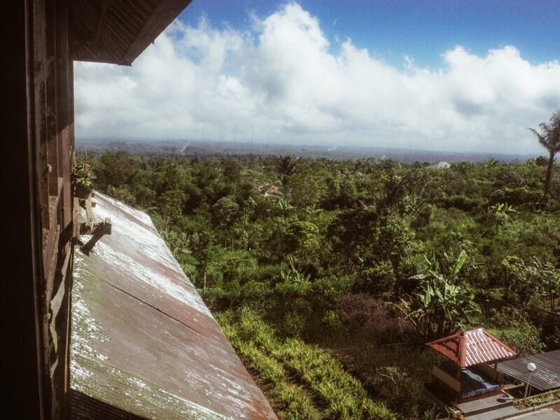 Ubud must see Mount Batur