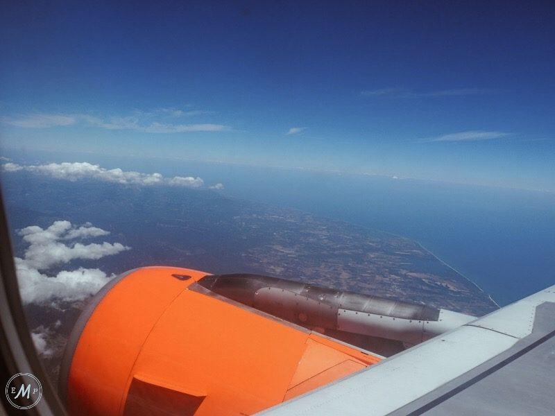 Easyjet flight reviews - easyjet reviews