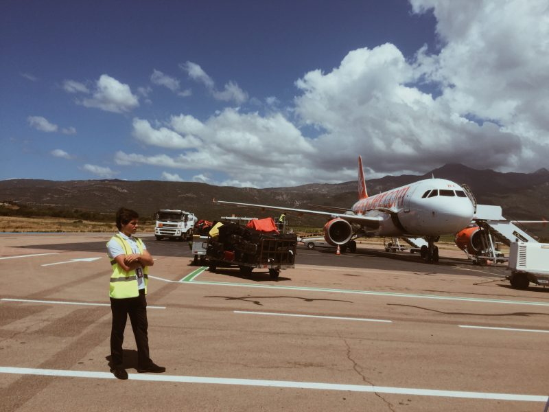 Easyjet flight reviews - flying easyjet