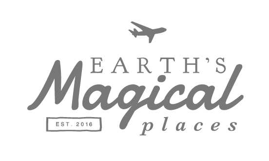 Earth's Magical Places