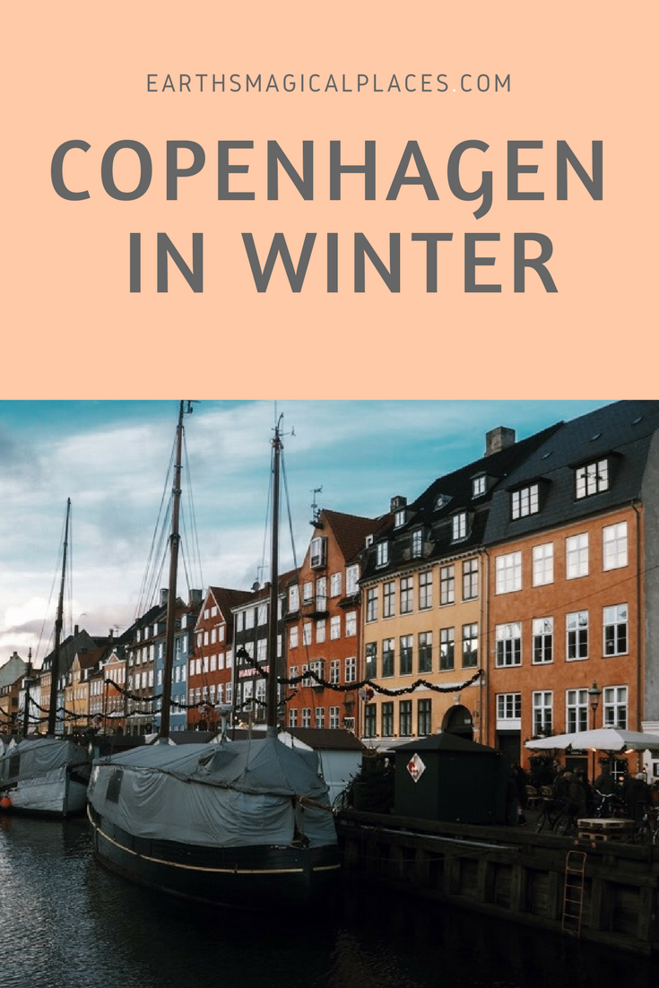 Copenhagen, Denmark is a wonderful city to travel too as it's filled with things to do! From shopping and Tivoli Gardens to Christiania. It's even more magical to visit around Christmas and winter, read why in this post! #CopenhagenStyle #Denmark #Travel #Winter