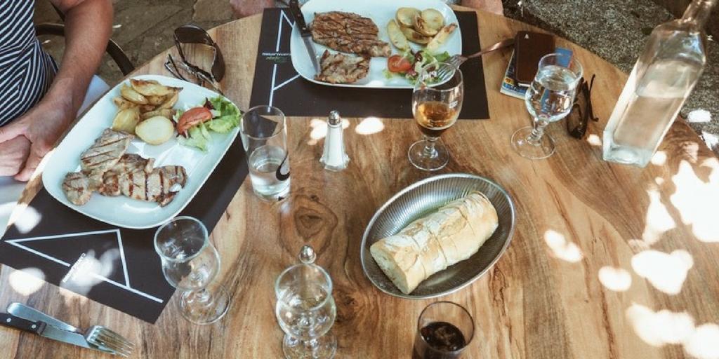 The 5 Best Restaurants in Porto Vecchio Corsica