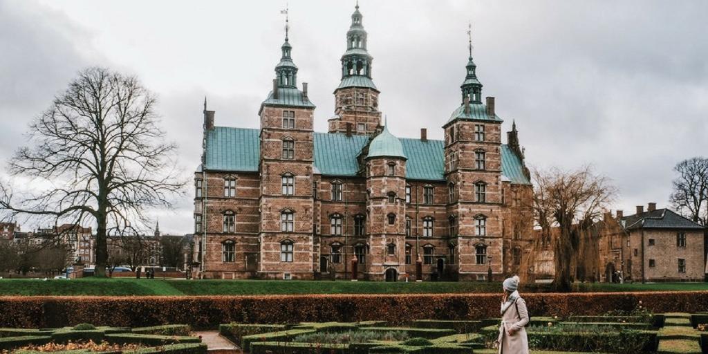 Which Copenhagen Castle to visit