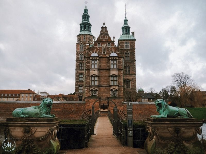 Rosenborg Castle 2
