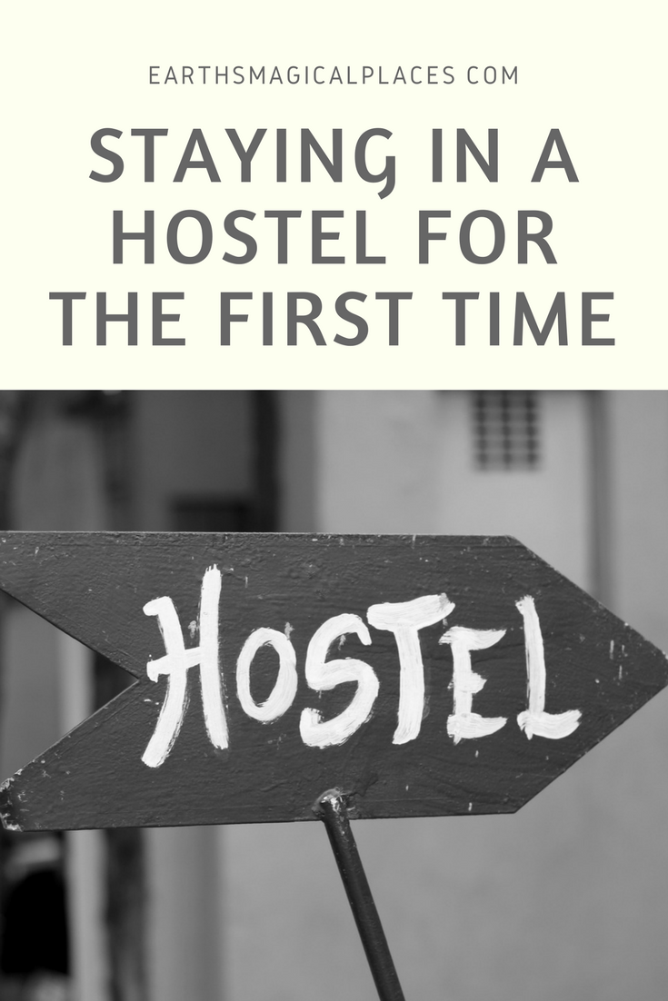 Staying in a hostel isn't for everyone! My first experience was certainly interesting... Read why my night was a nightmare and the hostel tips I learnt along the way #travel #hostel #budget #backpacking