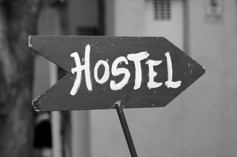 Staying In A Hostel For The First Time - My First Hostel Experience