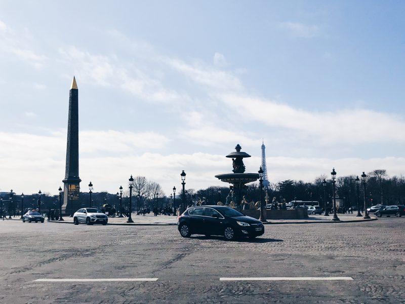 top things to do in paris - Place de la Concorde