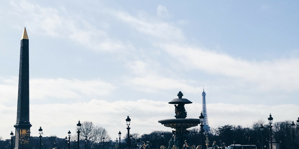 Two Days in Paris: First Timers Guide To Paris