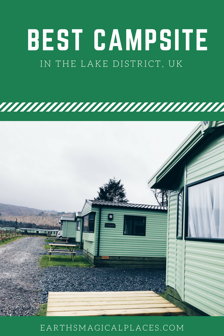 The best way to experience the Lake District England UK is by camping! One of the best campsites lies in the western part of the Lake District, and its certainly worth a visit. So pack your travel bag and tent as this post reviews where to stay in one of Englands best national parks. #Travel #UK #England #Camping #LakeDistrict #Glamping #Tent #Hiking