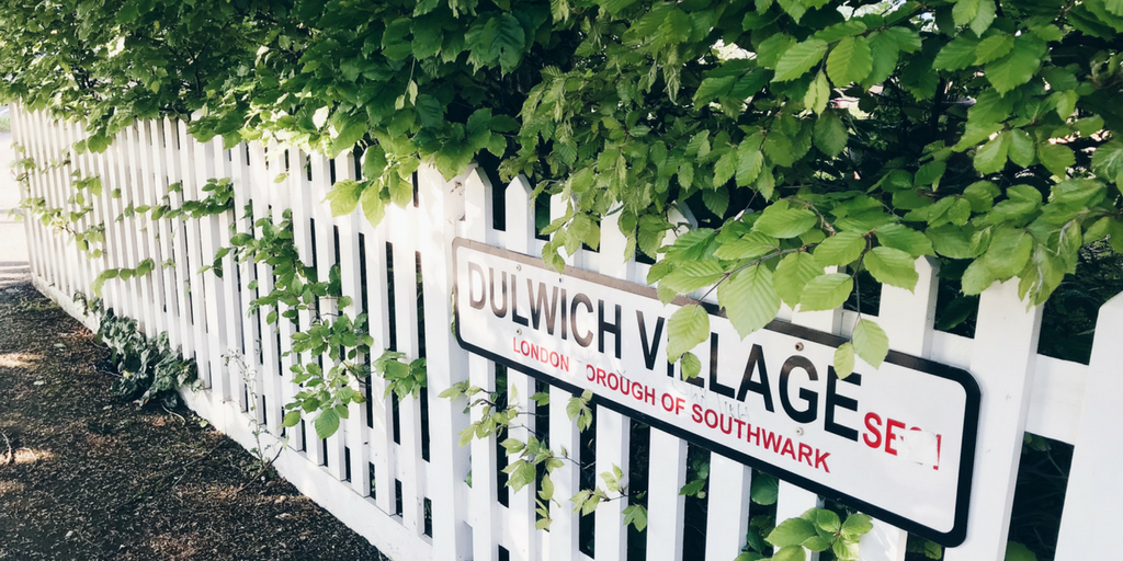 Guide To Dulwich Village, London
