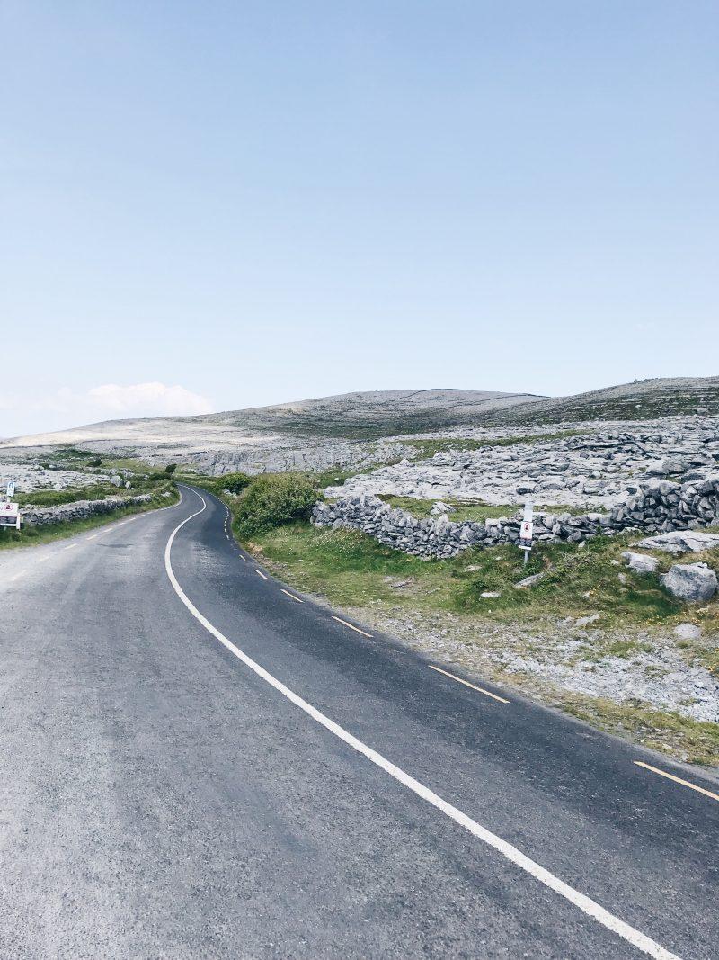 The Burren Ireland - 5 days in ireland