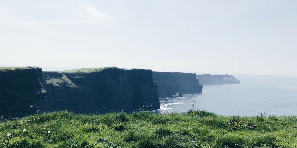 Budget Ireland Itinerary – 5 Days In Ireland