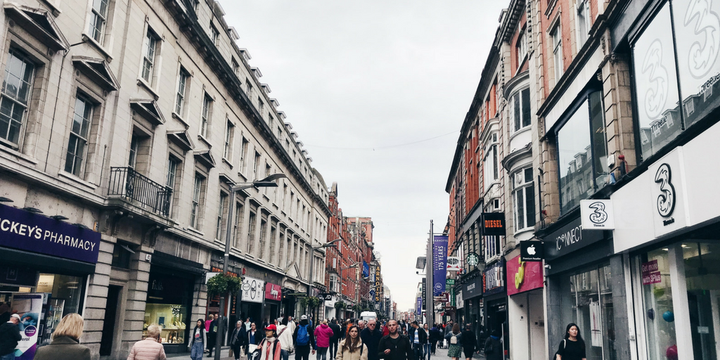 Dublin in a day: What to do in Dublin for a day
