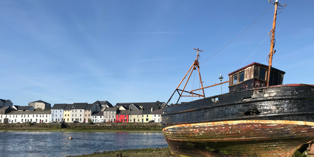 6 Things To Do In Galway Ireland
