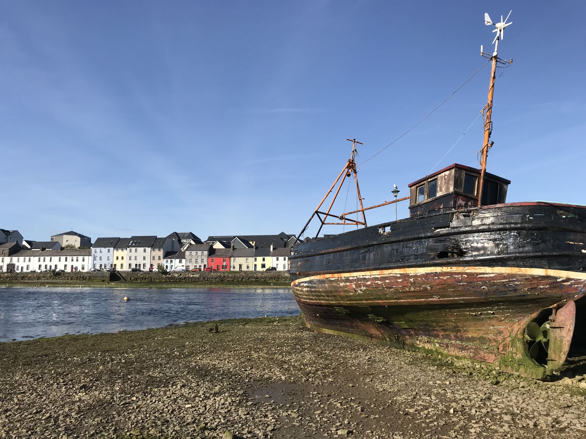 Top Things to do in galway ireland, see the long walk
