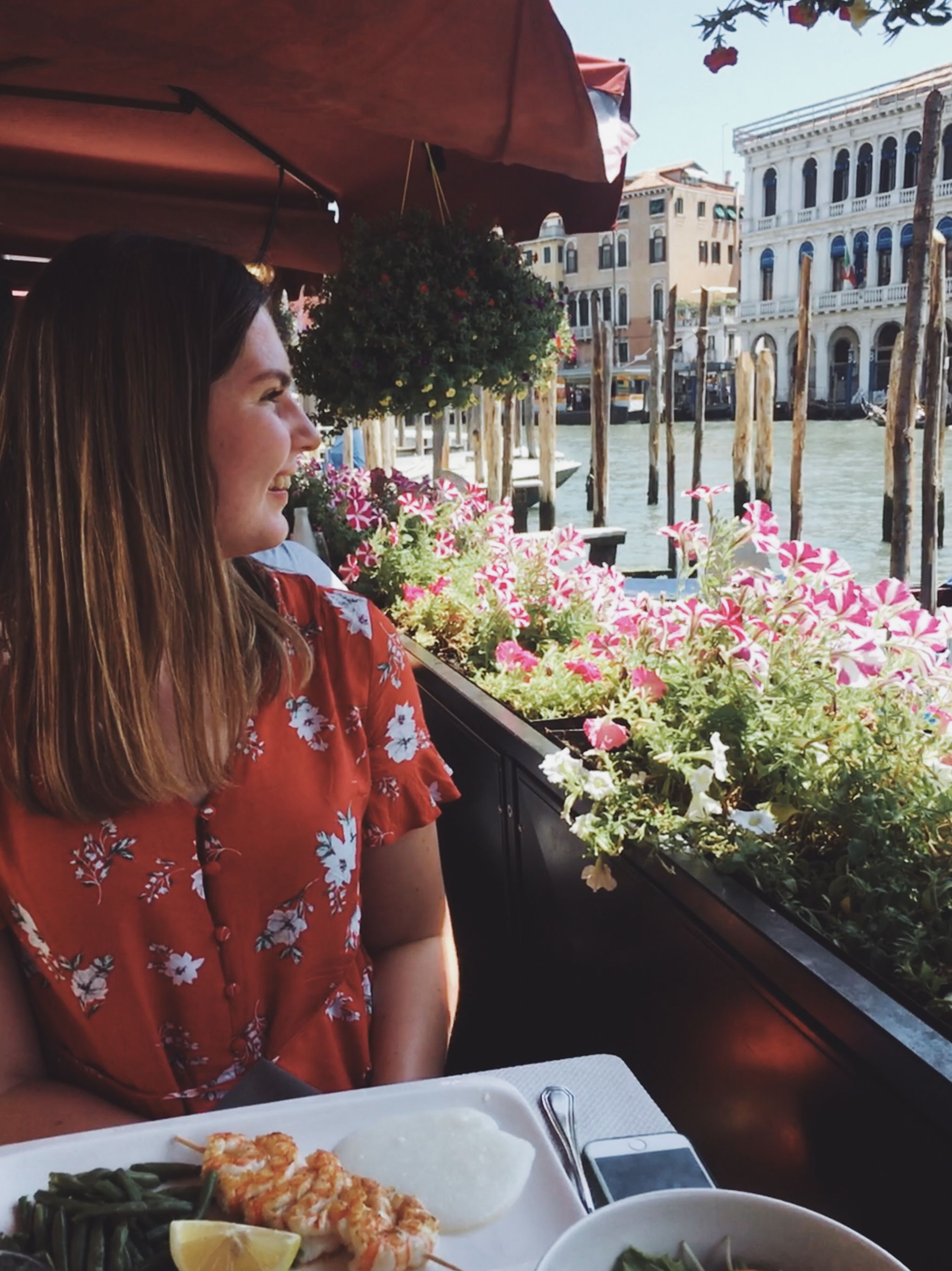 2 days in Venice - eating along the grand canal