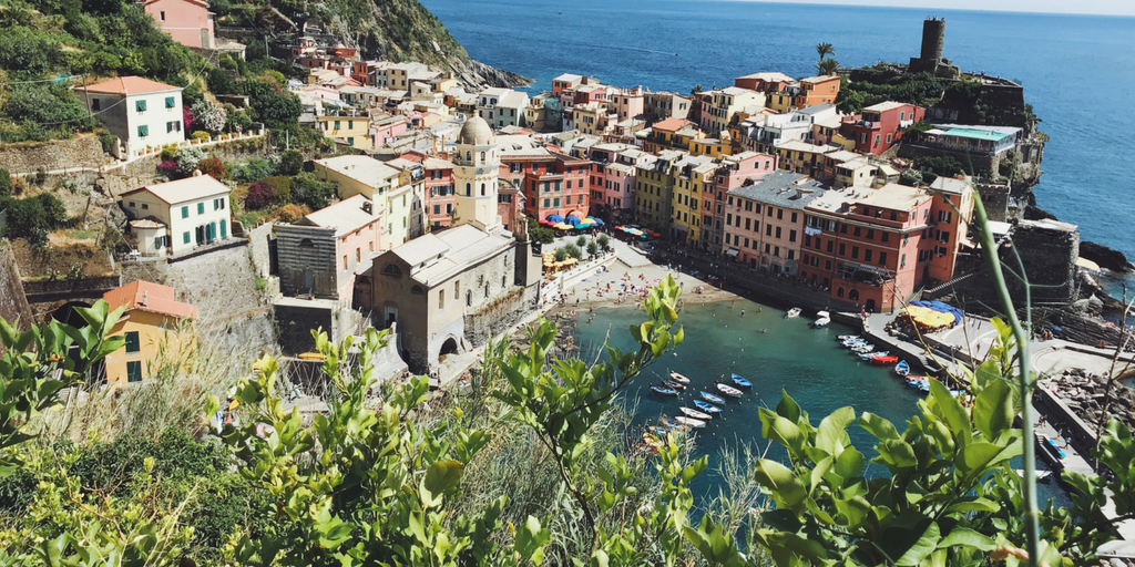 All you need to know about the Cinque Terre Villages