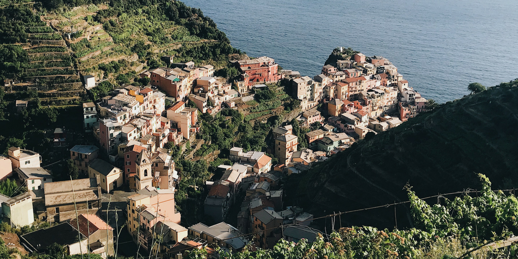 Guide to Hiking in Cinque Terre