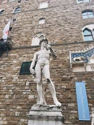 Florence in a day palazzo vecchio