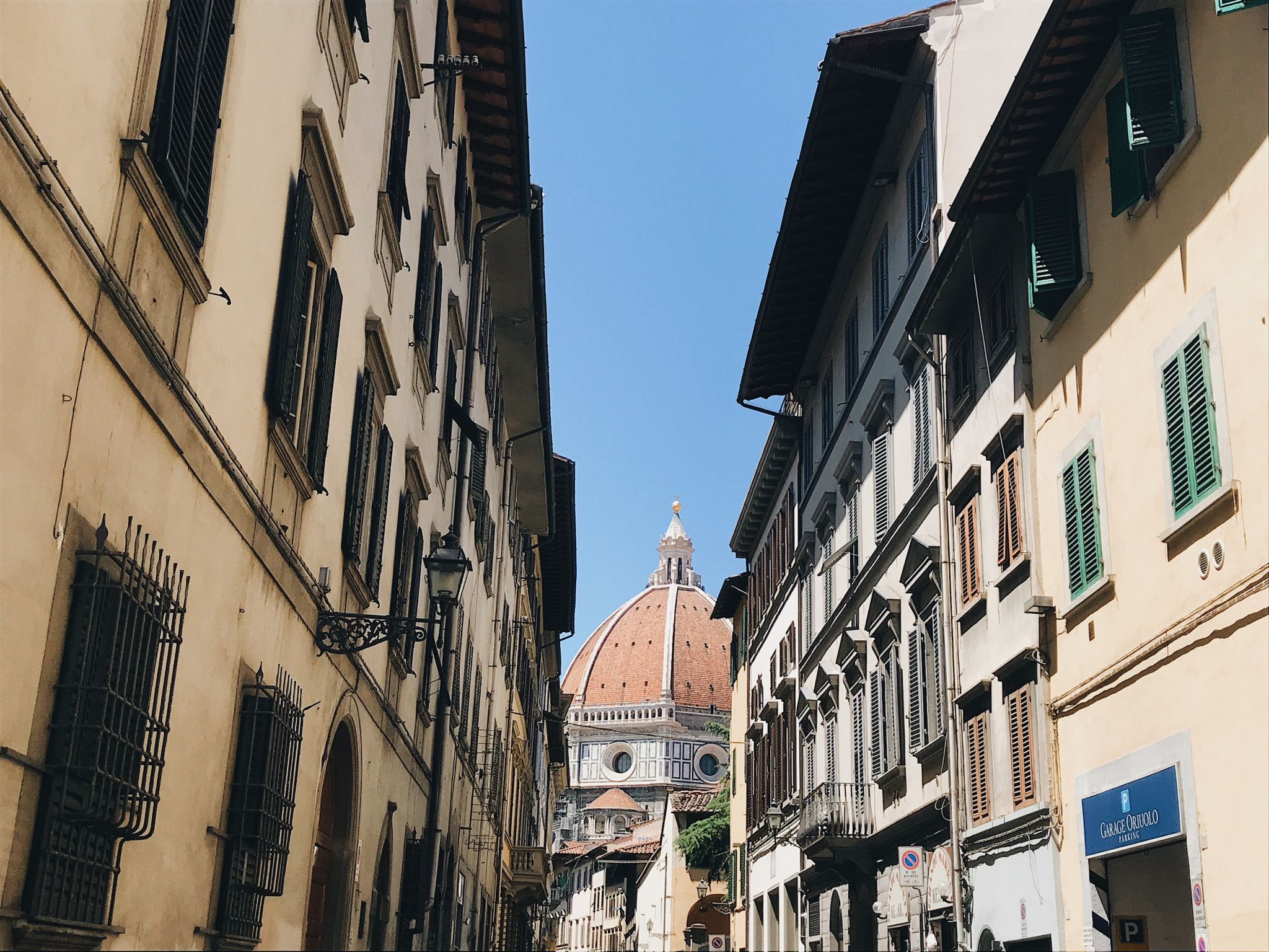 Places to visit in Italy Florence