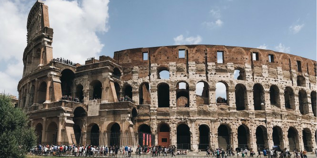 Spending a week in Rome (Rome Itinerary)