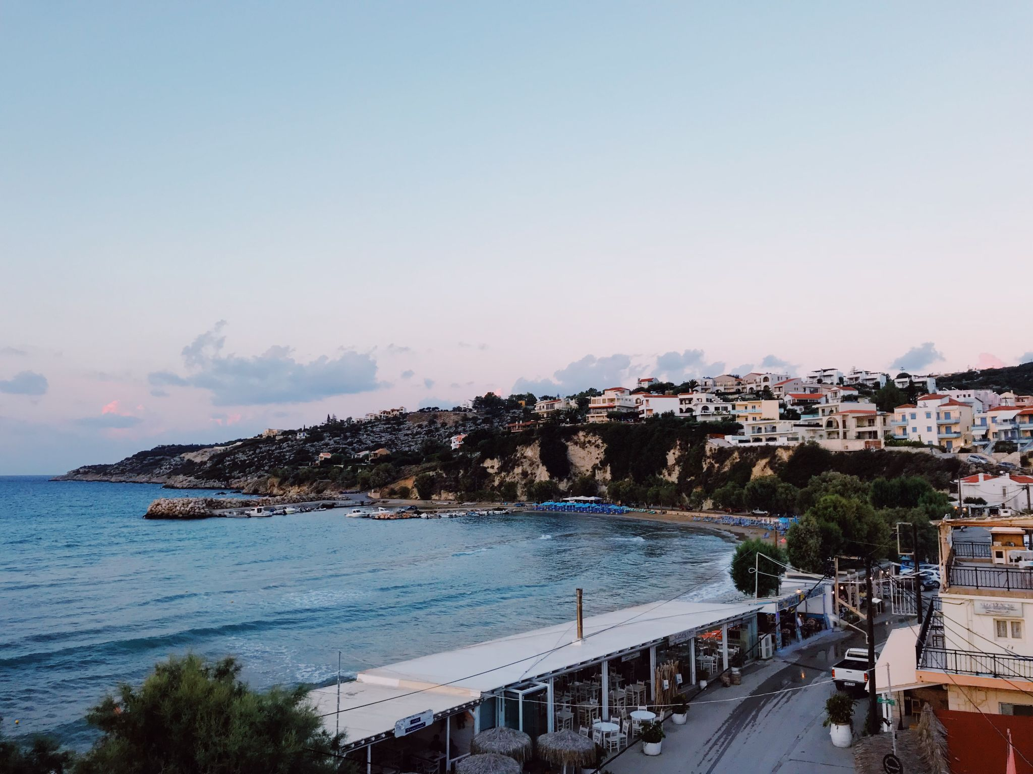 Things to do in almyrida crete