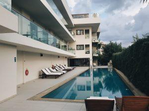 Almyrida Hotel, Almyrida Residence