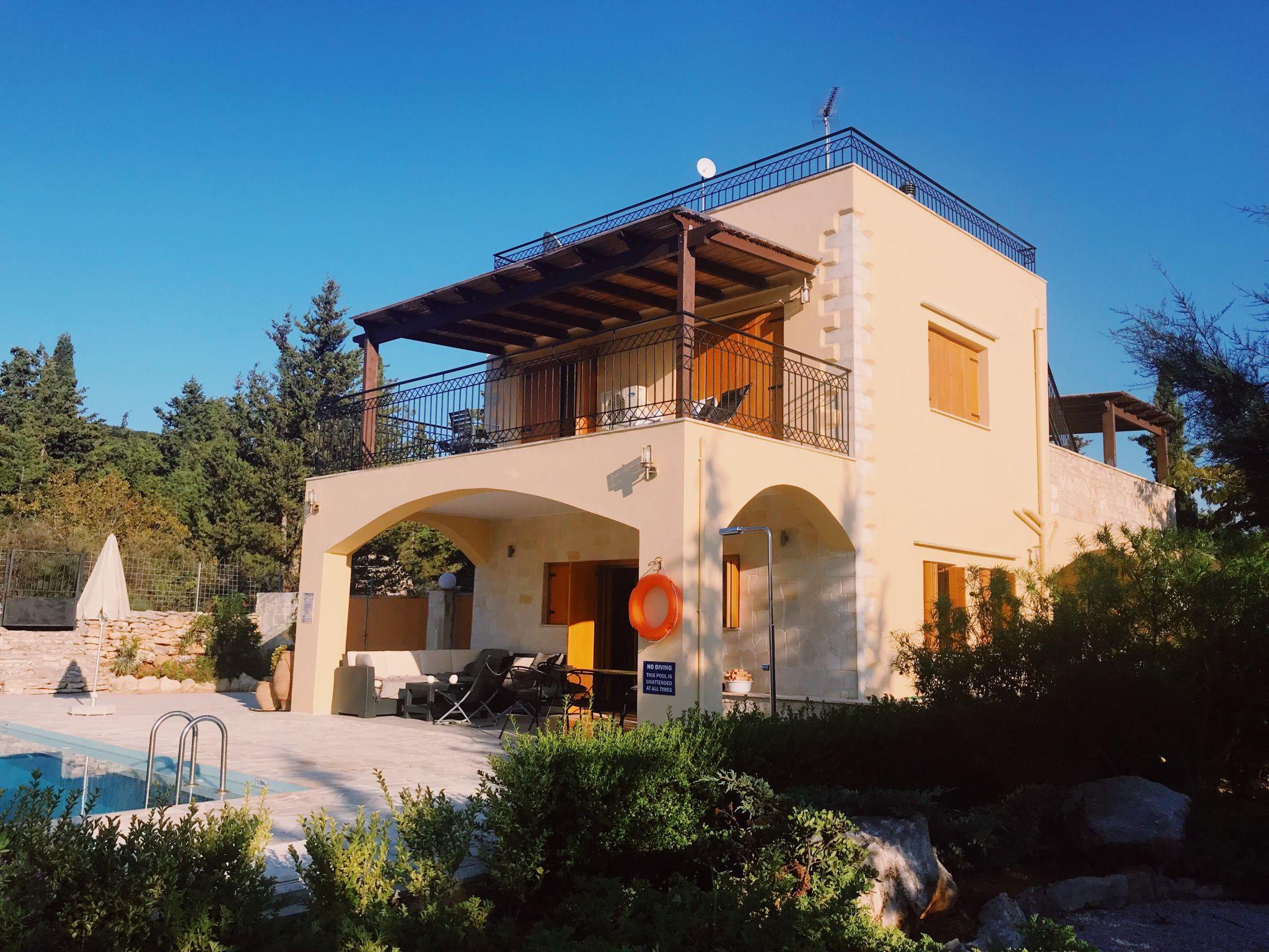Villa Kournedes