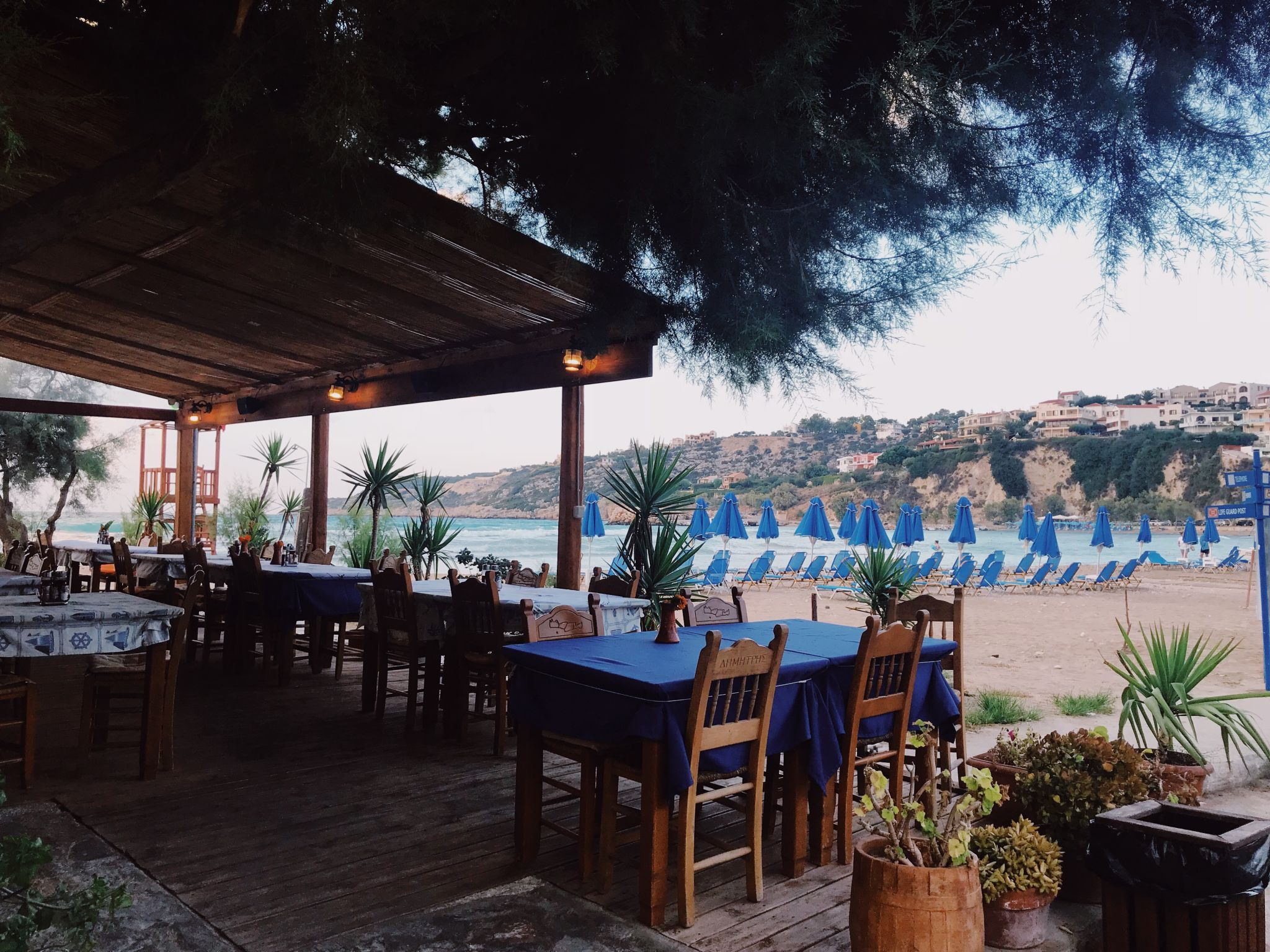 almyrida crete