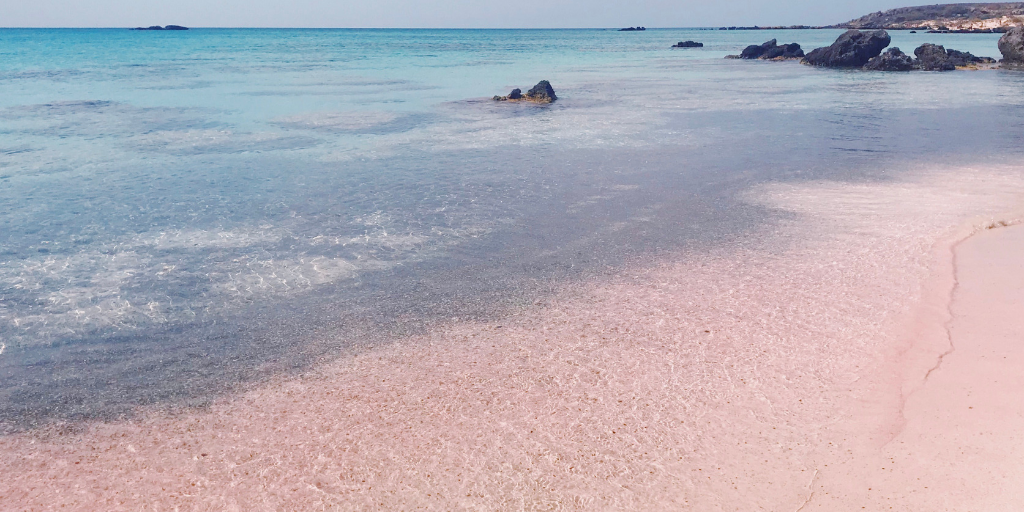 Elafonisi Beach Crete: A Visitors Guide