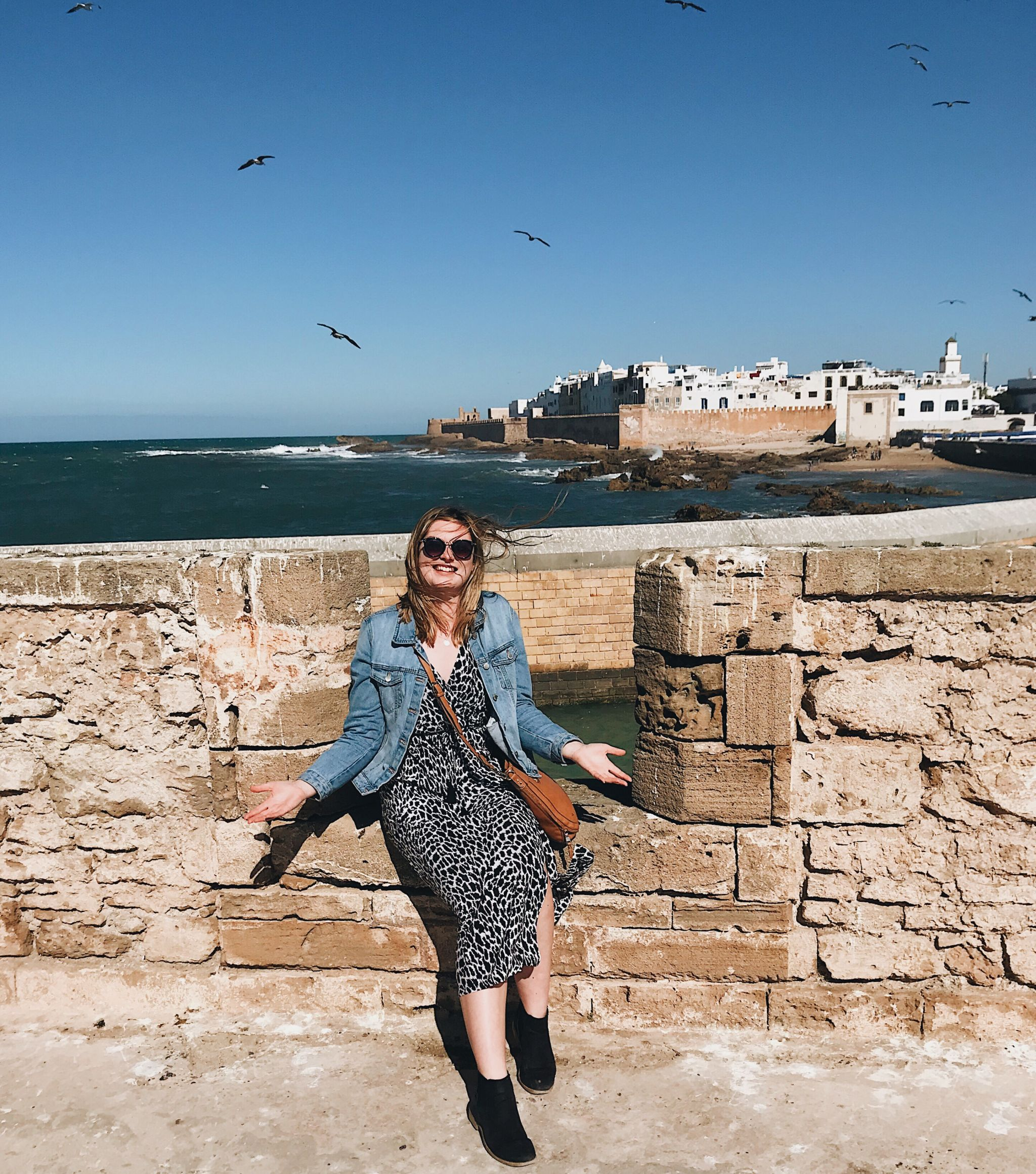 one week in morocco itinerary: Essaouira