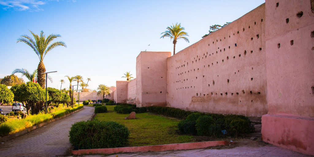 One Week In Morocco Itinerary