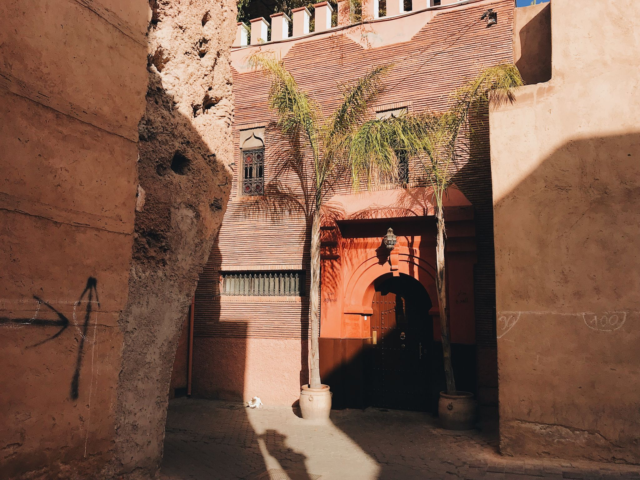 One Week In Morocco, Marrakech Medina