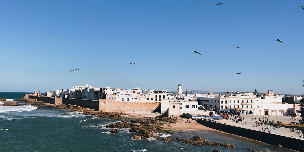 Game of Thrones Morocco filming locations