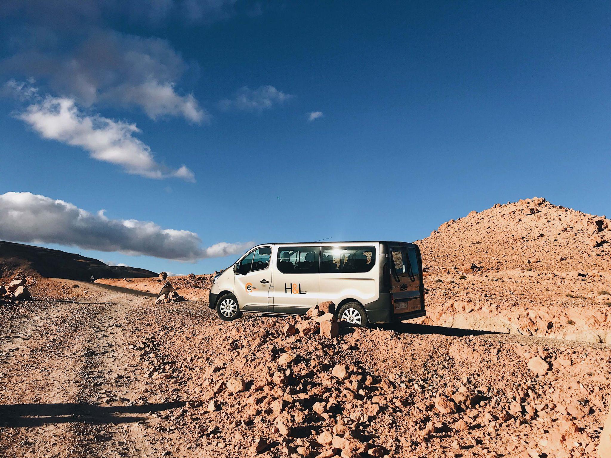 Ouarzazate Game of thrones day trip