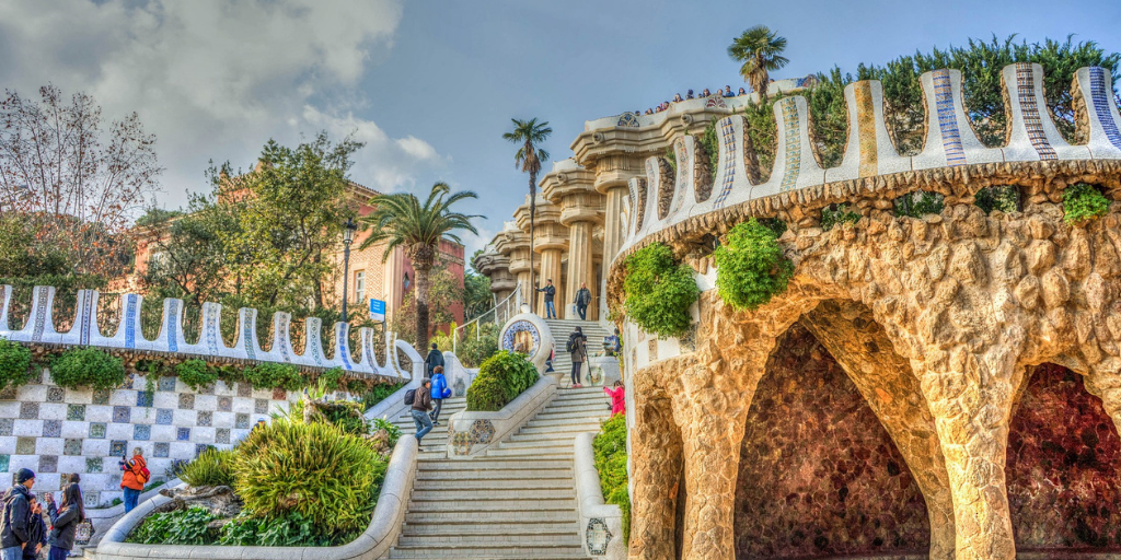 2 Days in Barcelona: The Perfect Barcelona Weekend