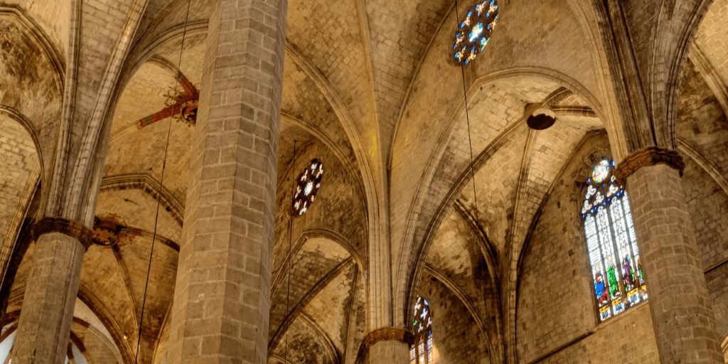 10 Amazing Things To Do In The Gothic Quarter Barcelona