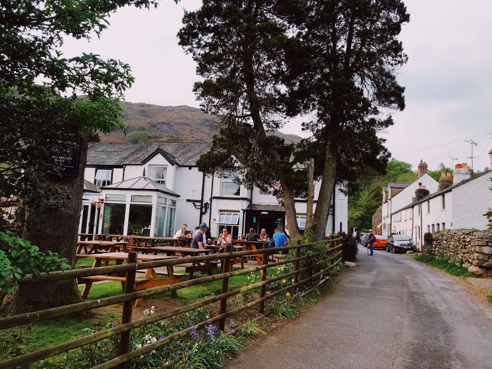 Eskdale Lake District Boot Inn
