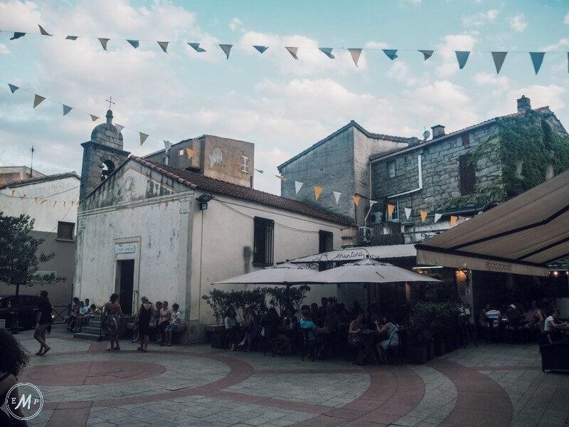 Porto Vecchio things to do